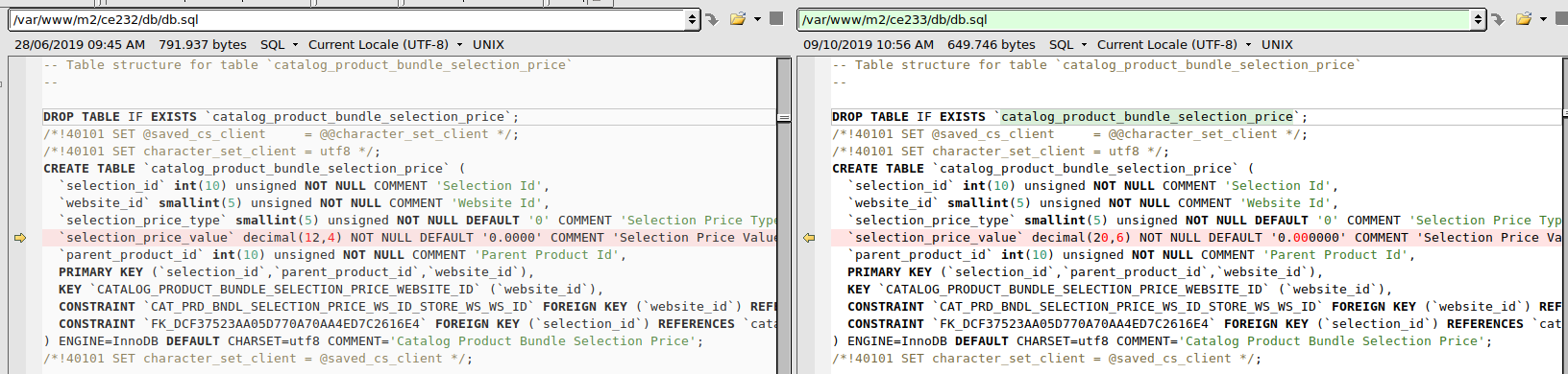 New features and database changes in Magento 2 3 3   UberTheme