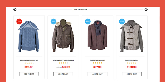 Magento extension Product List feature